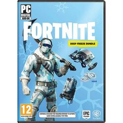 Fortnite (Deep Freeze Bundle) na progamingshop.sk