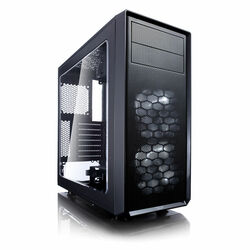 Fractal Design FOCUS G, ATX, black