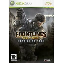Frontlines: Fuel of War (Special Edition)