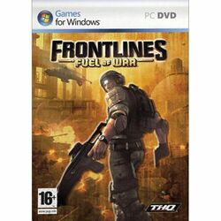 Frontlines: Fuel of War (Steelbook Edition) na progamingshop.sk