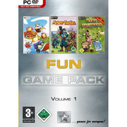 Fun Game Pack volume. 1