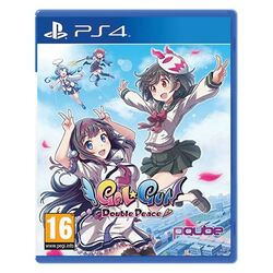 Gal*Gun: Double Peace
