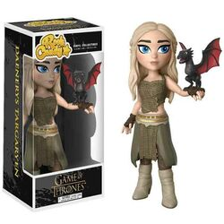 Game of Thrones Daenerys (Funko Rock Candy)