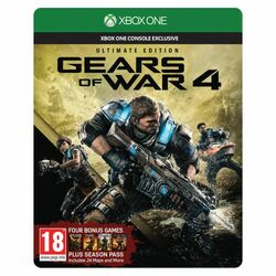 Gears of War 4 (Ultimate Edition)