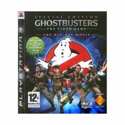 Ghostbusters: The Video Game (Special Edition)
