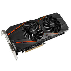Gigabyte VGA GeForce GTX 1060 G1 Gaming 6G