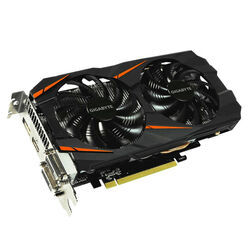 Gigabyte VGA GeForce GTX 1060 WINDFORCE 6G