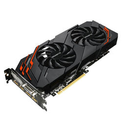 Gigabyte VGA GeForce GTX 1070 Ti WINDFORCE 8G