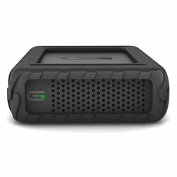 Glyph Blackbox Pro 4TB 7200 USB-C, Black