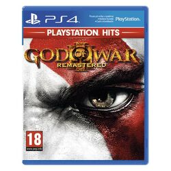 God of War 3: Remastered