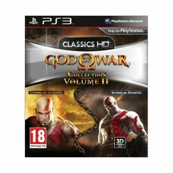 God of War Collection: Volume 2 na progamingshop.sk