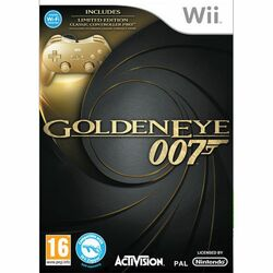 GoldenEye 007 (Collector's Edition) na progamingshop.sk