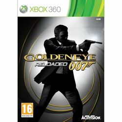GoldenEye 007: Reloaded na progamingshop.sk
