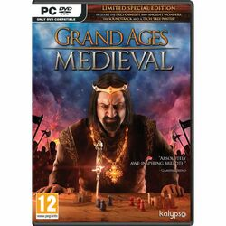 Grand Ages: Medieval (Limited Special Edition) na progamingshop.sk