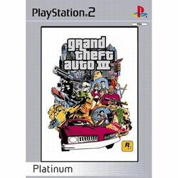Grand Theft Auto 3 na progamingshop.sk
