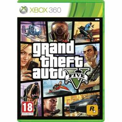 Grand Theft Auto 5 na progamingshop.sk