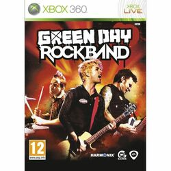 Green Day: Rock Band na progamingshop.sk