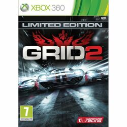 GRID 2 (Limited Edition) na progamingshop.sk