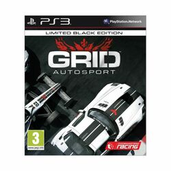 GRID Autosport (Limited Black Edition)