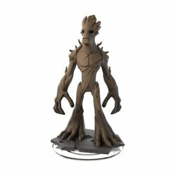 Groot (Disney Infinity 2.0: Marvel Super Heroes)