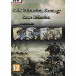 GSC Historical Strategy Game Collection