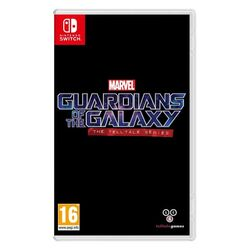 Guardians of the Galaxy: The Telltale Series na progamingshop.sk