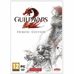 Guild Wars 2 (Heroic Edition) na progamingshop.sk
