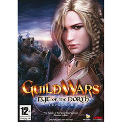 Guild Wars: Eye of the North na progamingshop.sk