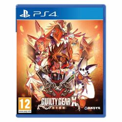 Guilty Gear XRD -Sign- na progamingshop.sk