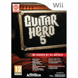 Guitar Hero 5 na progamingshop.sk