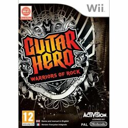 Guitar Hero: Warriors of Rock na progamingshop.sk