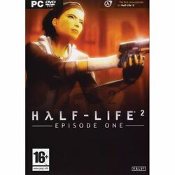 Half-Life 2: Episode One CZ