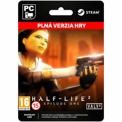 Half-Life 2: Episode One [Steam]