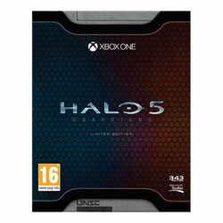 Halo 5: Guardians (Limited Edition) na progamingshop.sk