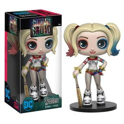 Harley Quinn (Suicide Squad) Bobble-Head