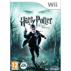 Harry Potter and the Deathly Hallows: Part 1 na progamingshop.sk