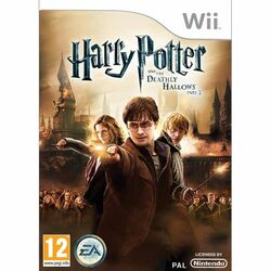 Harry Potter and the Deathly Hallows: Part 2 na progamingshop.sk