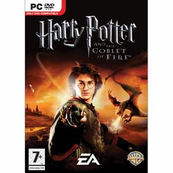 Harry Potter and the Goblet of Fire na progamingshop.sk