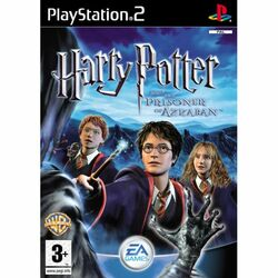 Harry Potter and the Prisoner of Azkaban na progamingshop.sk