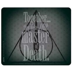 Harry Potter Mousepad - Deathly Hallows