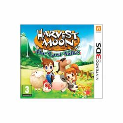 Harvest Moon: The Lost Valey