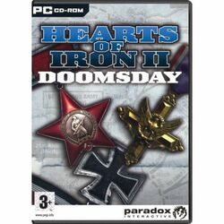 Hearts of Iron 2: Doomsday