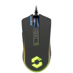 Herná myš Speedlink Orios RGB Gaming Mouse, black