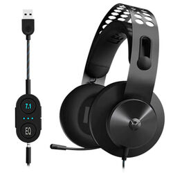 Herné slúchadlá Lenovo Legion H500 Pro 7.1 Surround Sound Gaming Headset