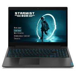 Herný notebook Lenovo Ideapad L340-15IRH Gaming