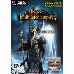Heroes of Annihilated Empires na progamingshop.sk