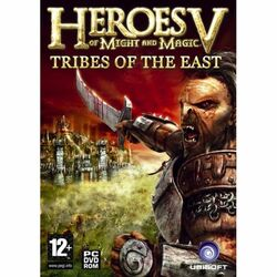 Heroes of Might and Magic 5: Tribes of the East na progamingshop.sk