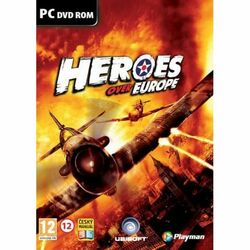 Heroes over Europe na progamingshop.sk
