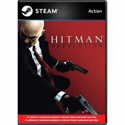 Hitman: Absolution na progamingshop.sk