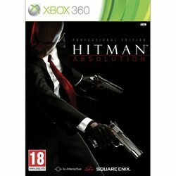 Hitman: Absolution (Professional Edition) na progamingshop.sk